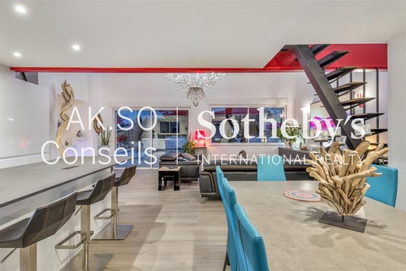 Vente de prestige maison / villa Marcy l etoile 1250000€ - Photo 4