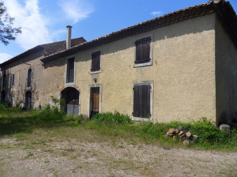 Vente maison / villa Mornas 150000€ - Photo 2