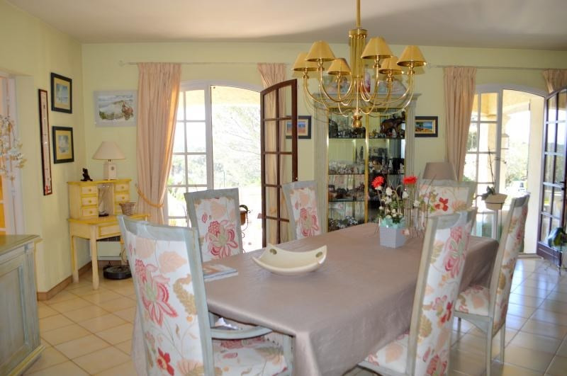 Vente de prestige maison / villa Roquebrune sur argens 572000€ - Photo 6