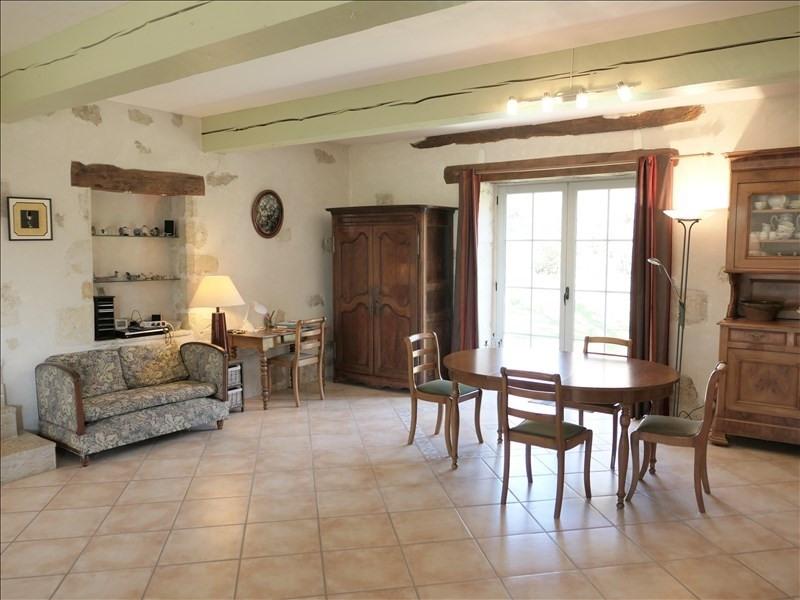 Sale house / villa Roquepine 291500€ - Picture 6