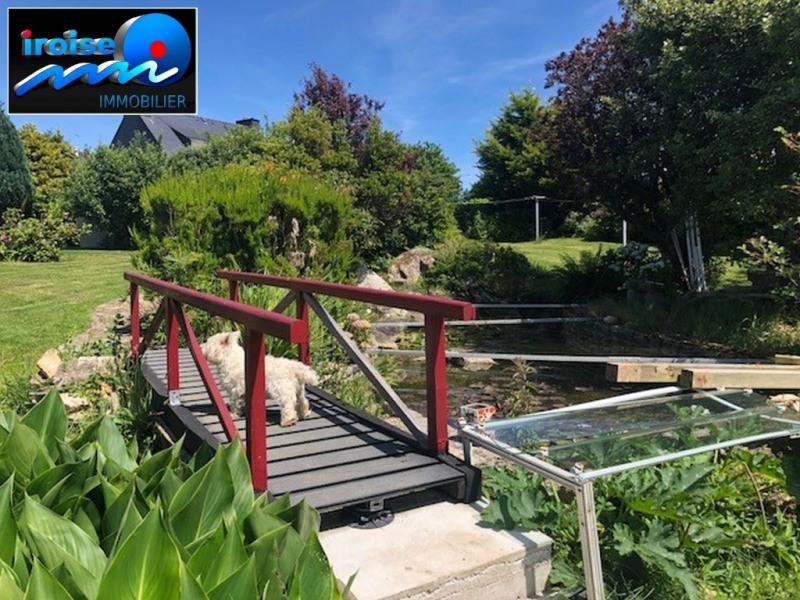 Sale site Locmaria-plouzané 107100€ - Picture 2