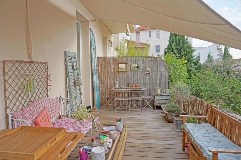 Sale apartment Cannes 310 000€ - Picture 1