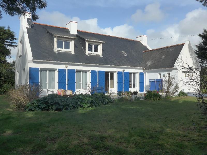 Revenda residencial de prestígio casa Bangor 576450€ - Fotografia 1
