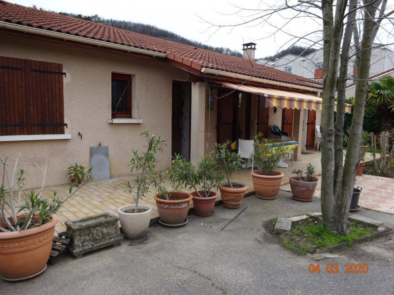 Vente maison / villa St vallier 183 000€ - Photo 2