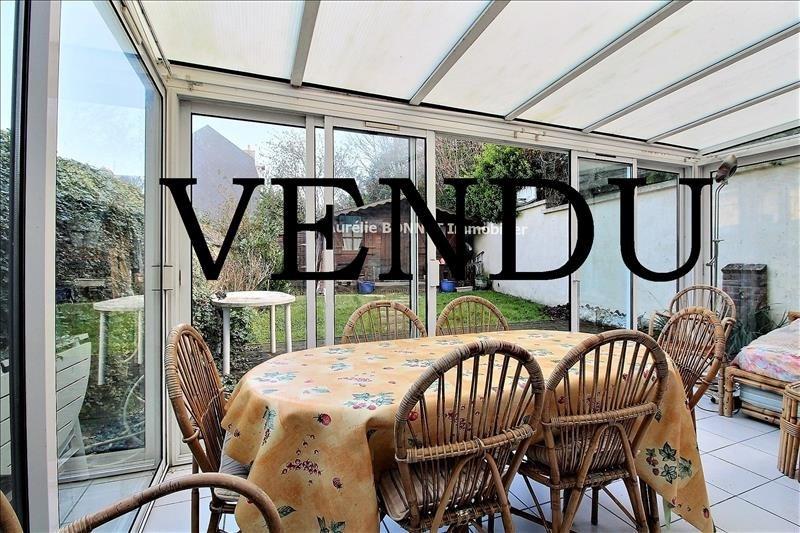 Vente maison / villa Trouville sur mer 466000€ - Photo 2