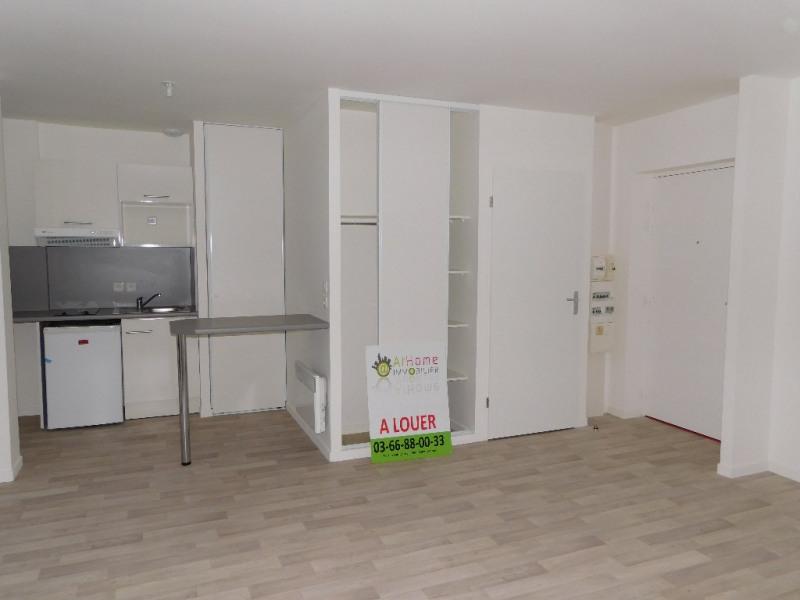 Location appartement Anzin 416€ CC - Photo 1
