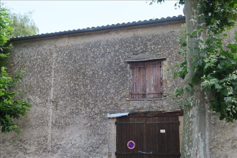 Vente maison / villa Mirepoix 59000€ - Photo 1