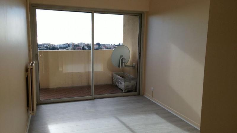 Rental apartment Cagnes sur mer 1167€ CC - Picture 8