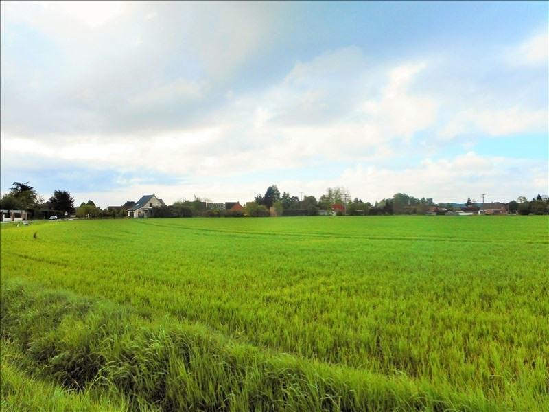 Vente terrain Gonnehem 75000€ - Photo 2