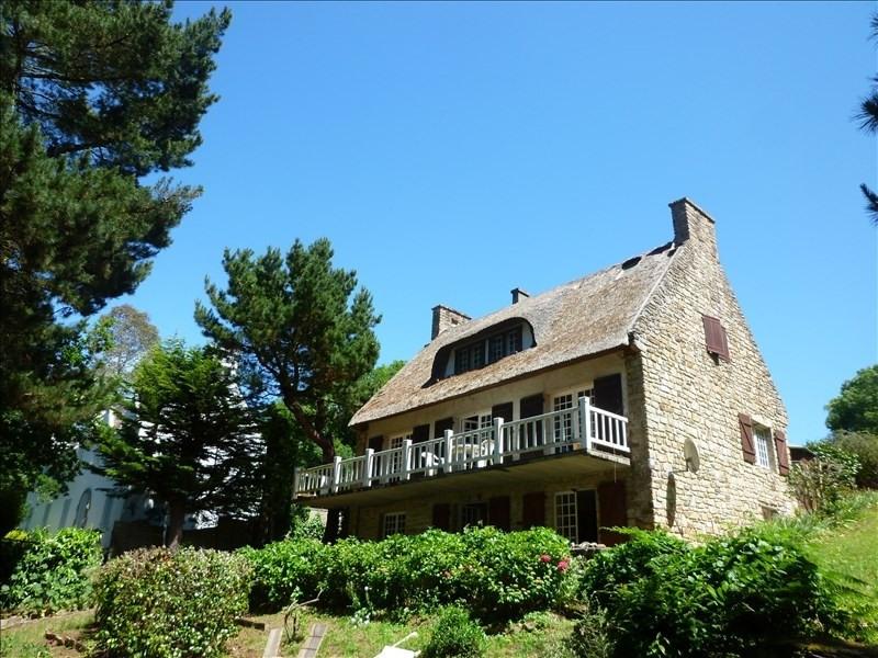 Vente de prestige maison / villa Moelan sur mer 595650€ - Photo 1