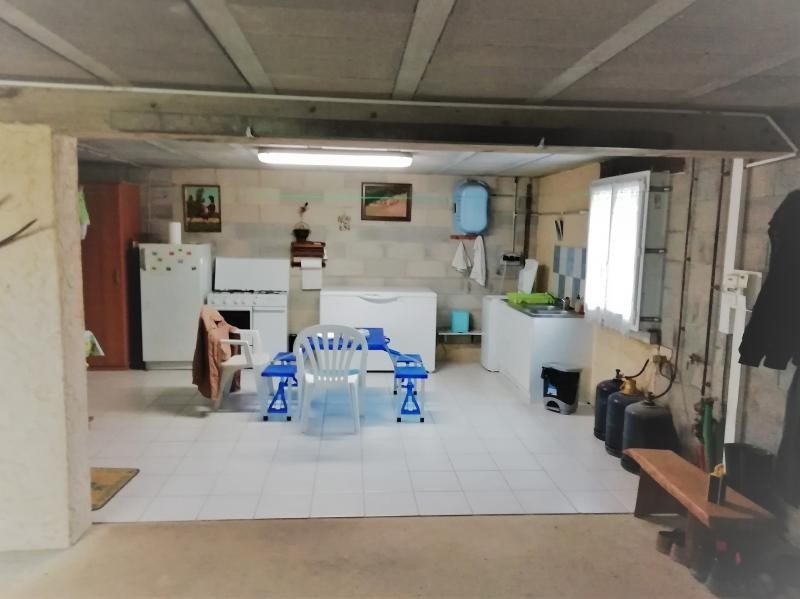 Vente maison / villa Nexon 169600€ - Photo 8
