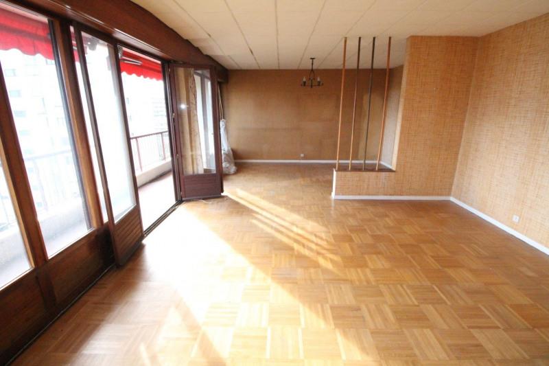 Sale apartment Échirolles 158000€ - Picture 6