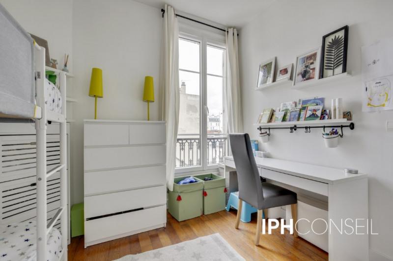 Vente appartement Neuilly sur seine 675000€ - Photo 8