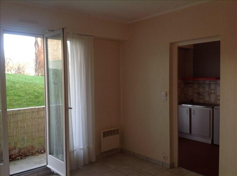 Sale apartment St brieuc 40000€ - Picture 3