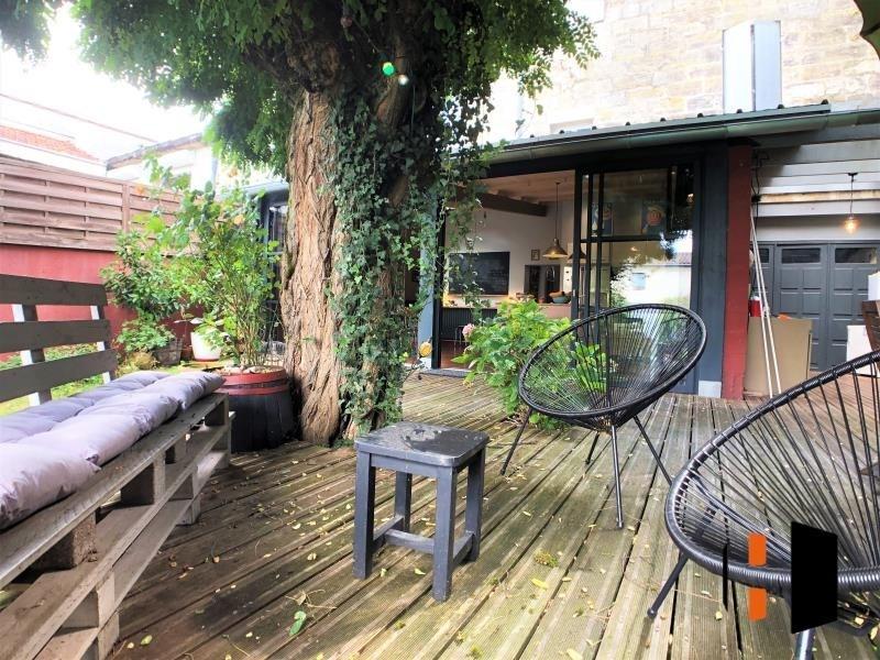 Sale house / villa Libourne 550000€ - Picture 8
