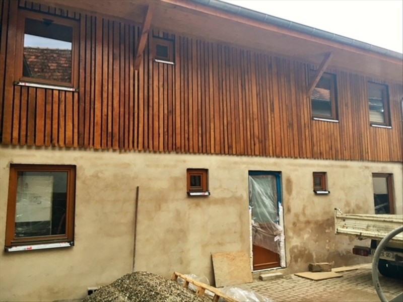 Vente maison / villa Scharrachbergheim irmstett 185000€ - Photo 2