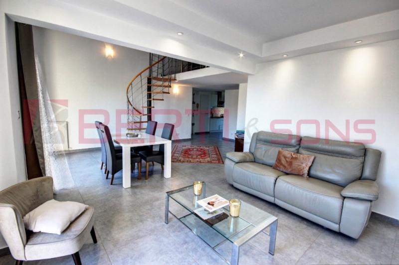 Vente appartement Mandelieu la napoule 460000€ - Photo 3