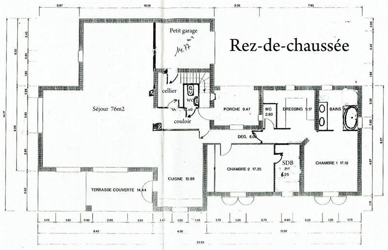 Vente de prestige maison / villa Seillans 899000€ - Photo 19