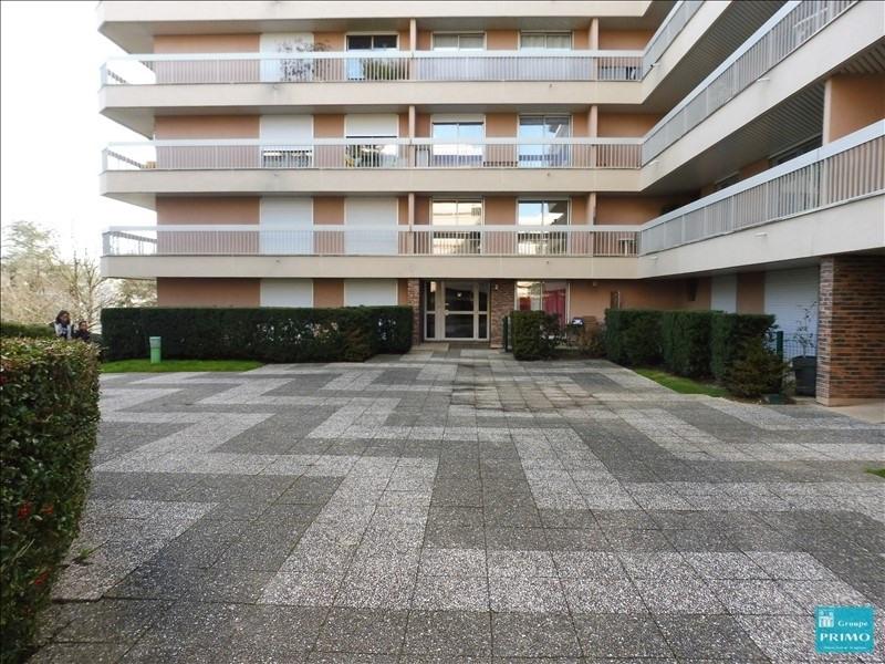 Vente appartement Verrieres le buisson 445000€ - Photo 3