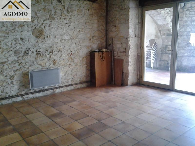 Location local commercial Mauvezin 500€ HT/HC - Photo 3