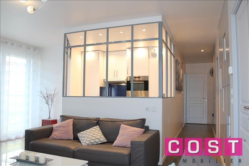 Vendita appartamento Colombes 319000€ - Fotografia 2