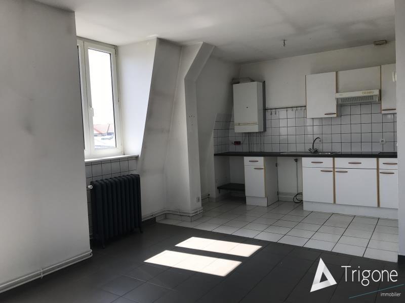 Location appartement Armentieres 695€ CC - Photo 3