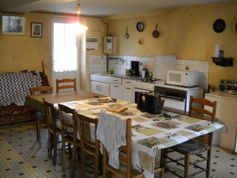 Vente maison / villa Bretteville-sur-laize 129900€ - Photo 5