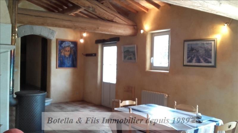 Verkoop van prestige  huis Barjac 526315€ - Foto 3