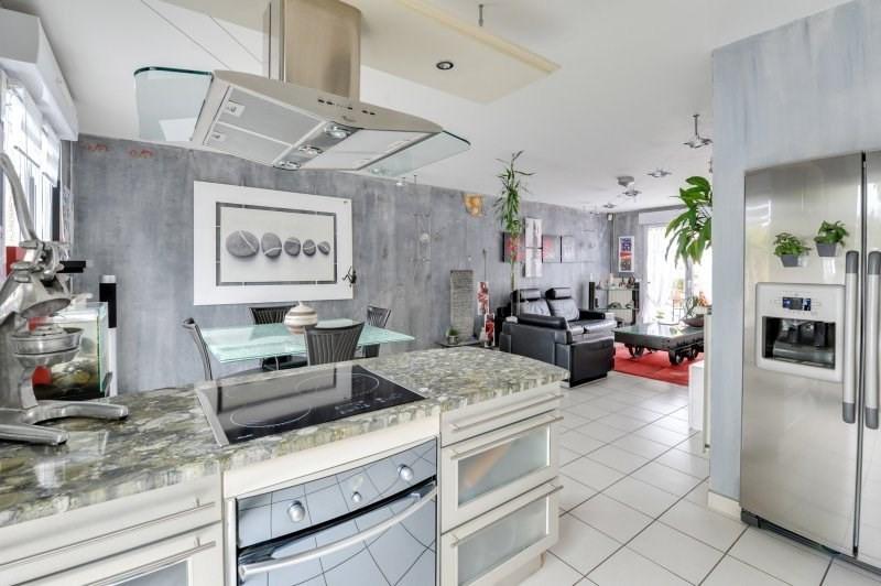 Vente maison / villa Roche la moliere 239000€ - Photo 5
