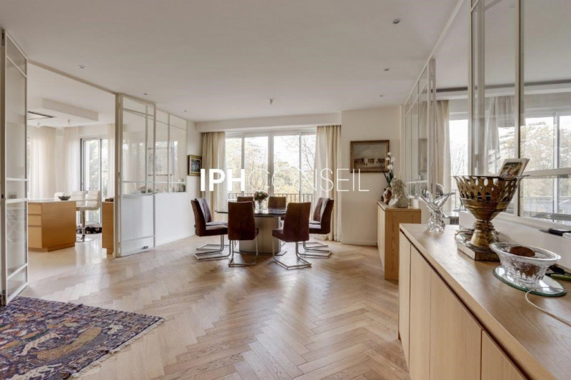 Vente de prestige appartement Neuilly-sur-seine 2490000€ - Photo 14