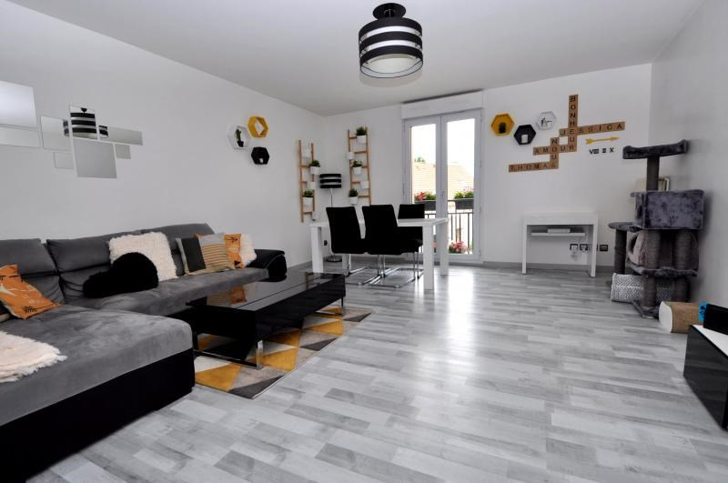 Vente appartement Gometz la ville 215000€ - Photo 1