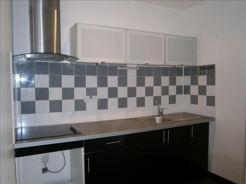 Verhuren  appartement St laurent de la salanque 560€ CC - Foto 2