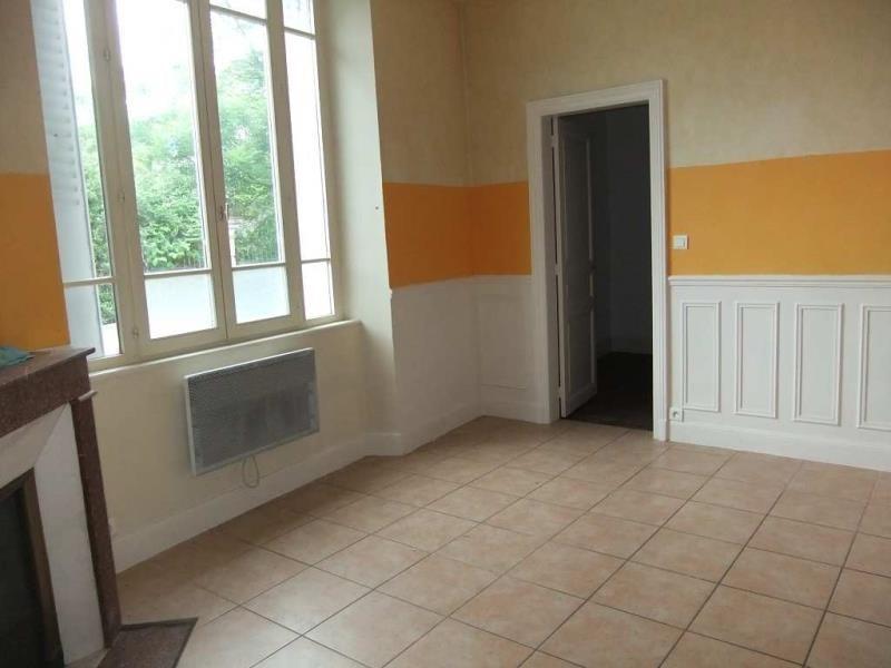 Sale house / villa St georges sur baulche 125000€ - Picture 2