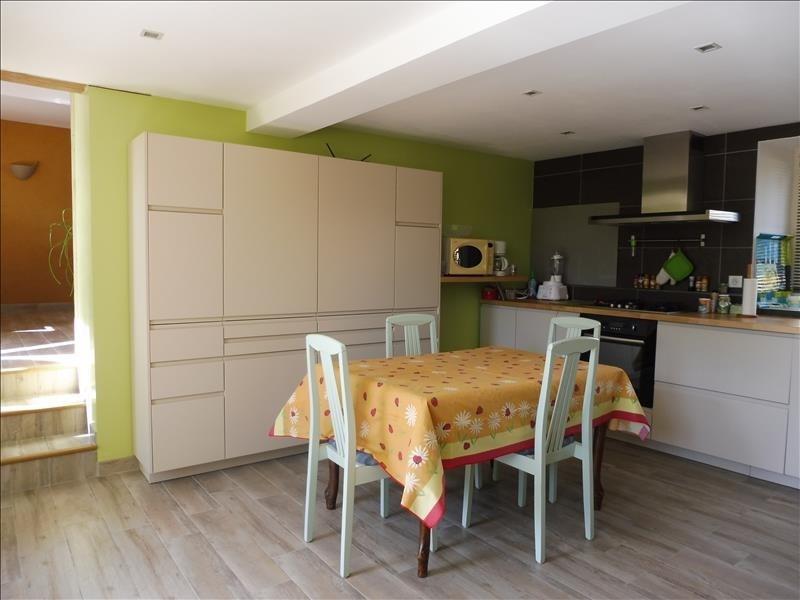 Sale house / villa Mortagne au perche 126000€ - Picture 5