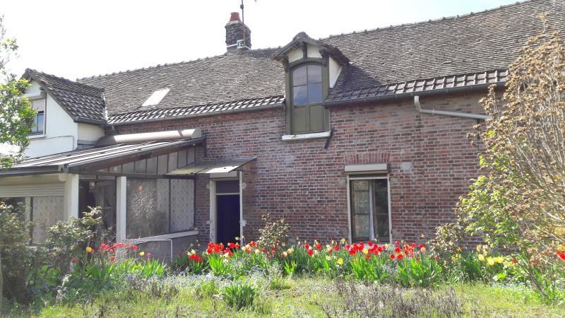 Vente maison / villa Gisors 133000€ - Photo 1