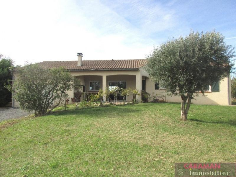 Venta  casa Caraman 295000€ - Fotografía 7