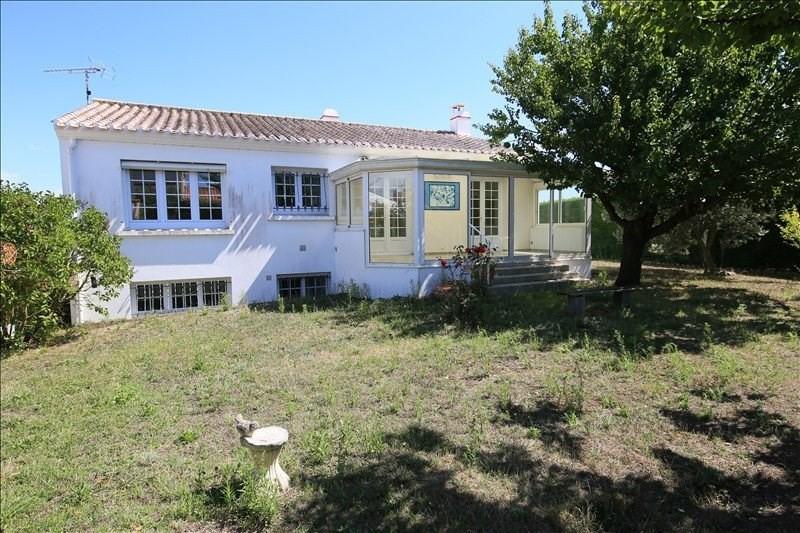 Vente maison / villa St hilaire de riez 230400€ - Photo 1