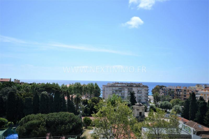 Vendita appartamento Menton 550000€ - Fotografia 2