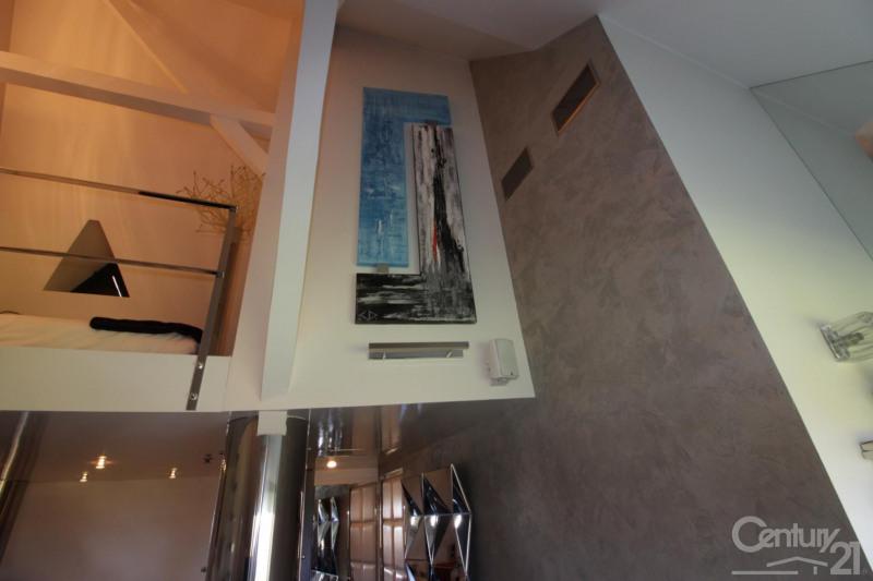 Verkoop  appartement Tourgeville 275000€ - Foto 10