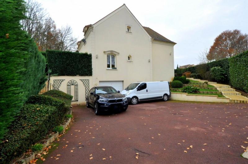 Vente maison / villa Le val st germain 595000€ - Photo 23