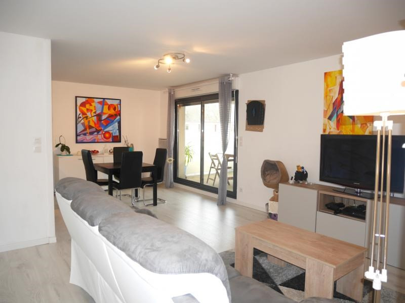 Sale apartment L hermitage 175 500€ - Picture 2