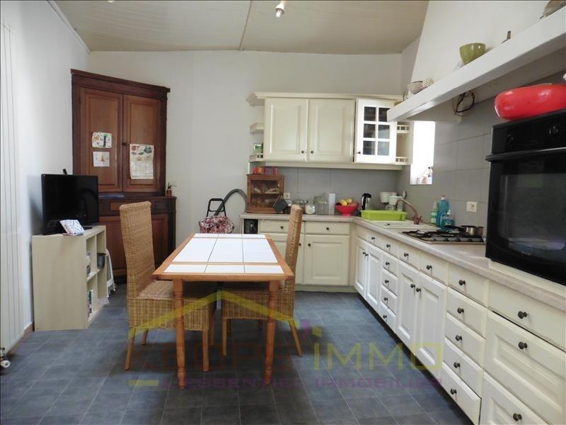 Vente appartement Mauguio 164000€ - Photo 1