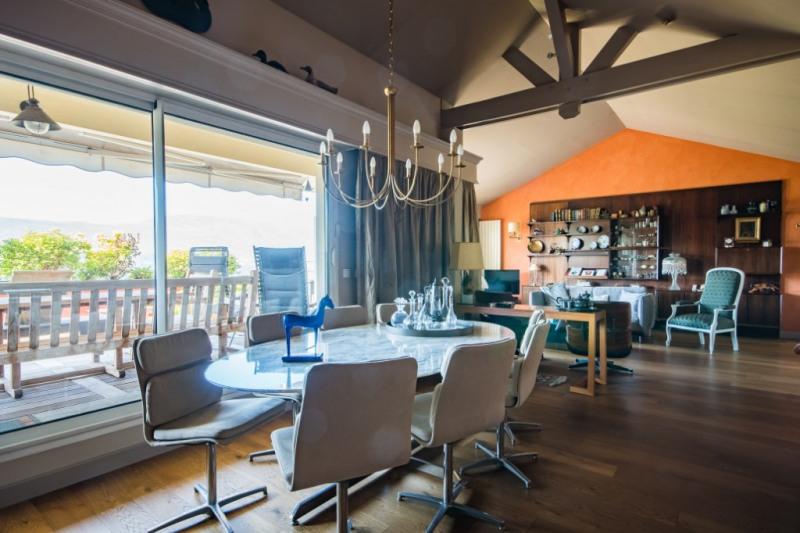 Vente appartement Jacob bellecombette 449000€ - Photo 2