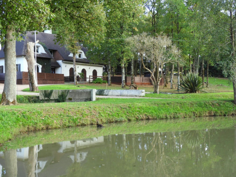 Vente maison / villa La roche sur yon 363000€ - Photo 10