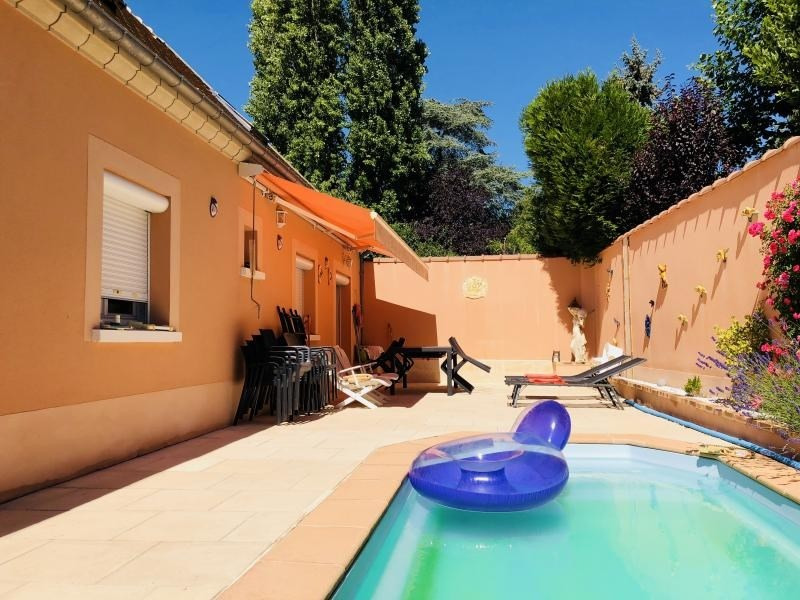 Sale house / villa St leu la foret 699000€ - Picture 4