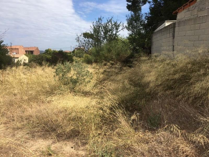 Vente terrain Allauch 235000€ - Photo 2