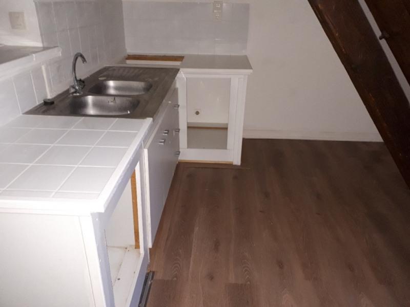 Location appartement Saint quentin 440€ CC - Photo 3