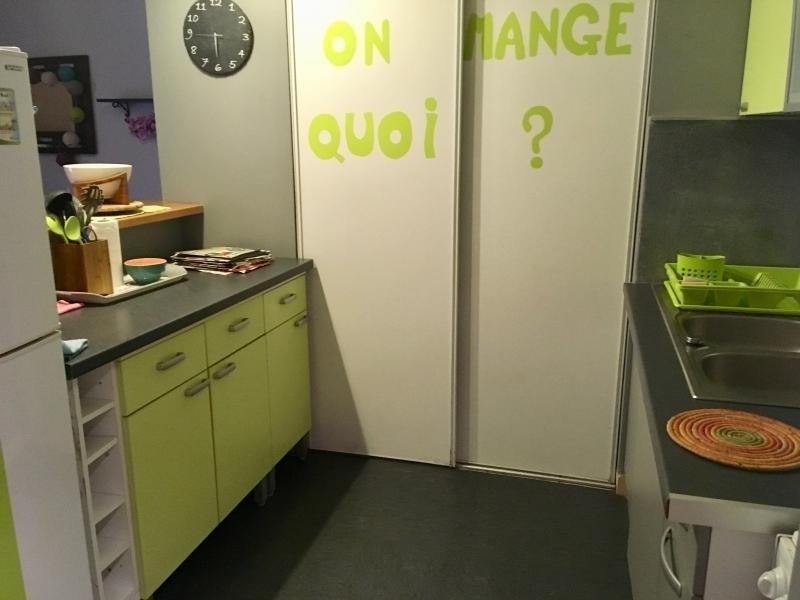 Rental apartment Ste clotilde 980€ CC - Picture 2