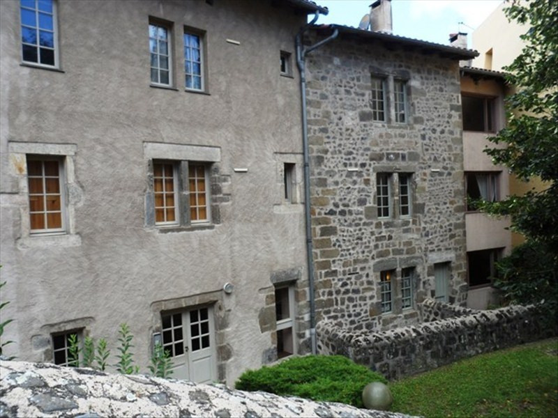Location appartement Le puy en velay 376,79€ CC - Photo 6