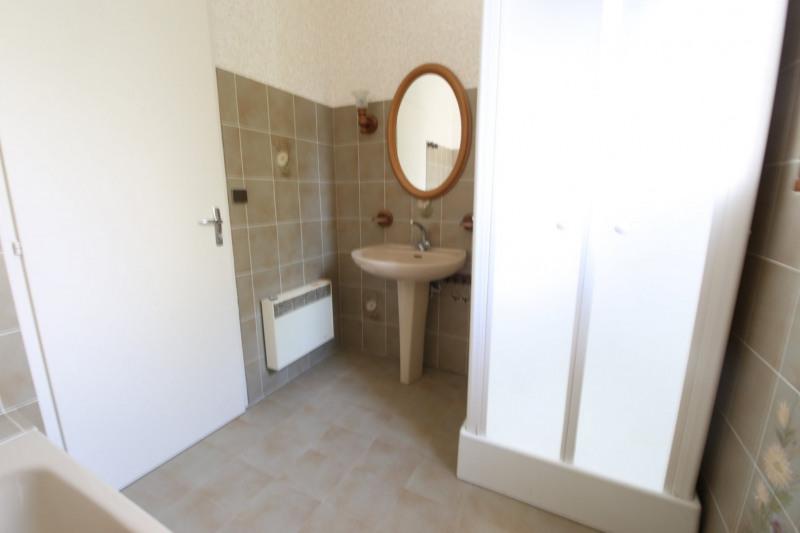 Vente maison / villa St hilaire de riez 277700€ - Photo 10
